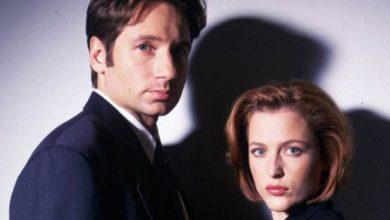 X-files dodicesima stagione Dana Scully