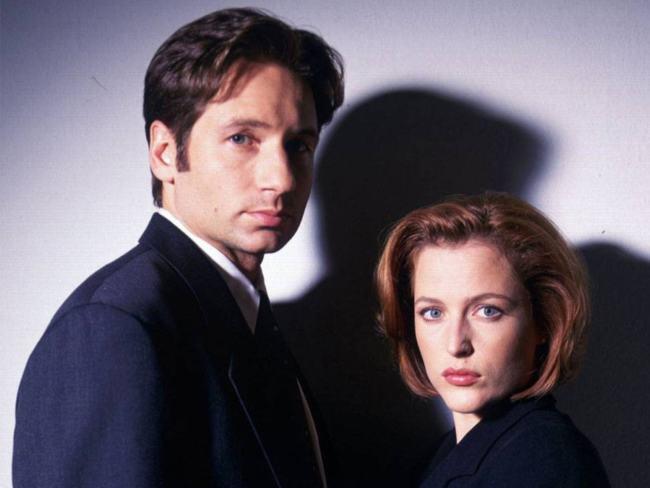 X-files dodicesima stagione Dana Scully