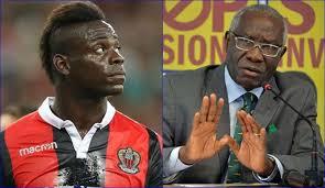 Balotelli e Iwobi protagonisti di una querelle a sfondo razziale.