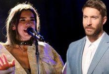 Calvin Harris collaborazione Dua Lipa. Vendetta su Rita Ora?