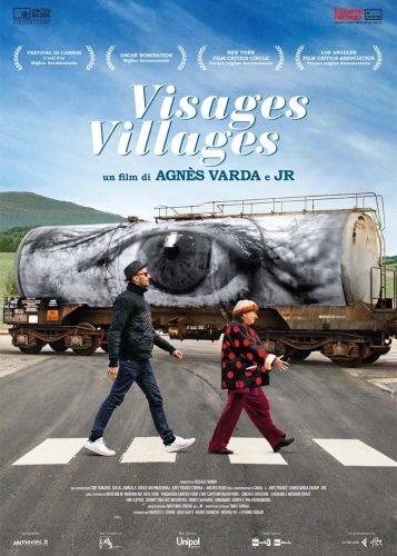 Visages, villages recensione