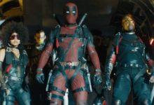 deadpool 2 trailer ufficiale