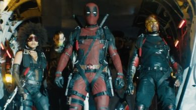 deadpool 2 trailer ufficiale