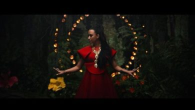 Demi Lovato I Believe video