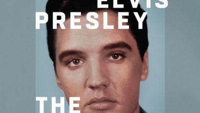 The Searcher Elvis Presley