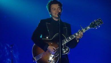 Harry Styles nuove canzoni Anna Medicine