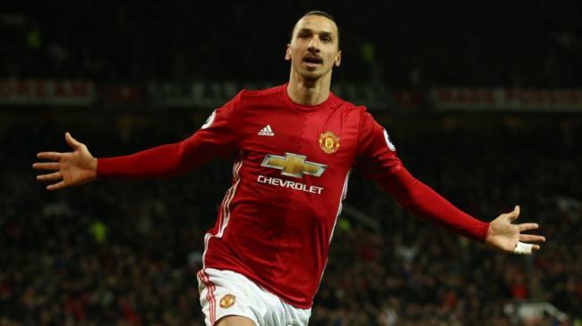 Ibrahimovic annuncia il suo approdo ai Galaxy: impazza la Zlatan-mania