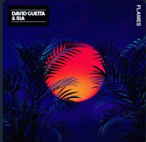 Flames David Guetta Sia