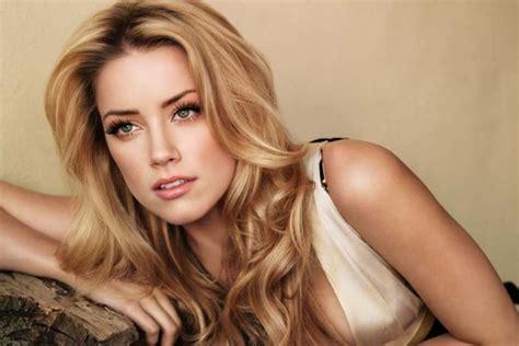 Amber Heard donne più belle del mondo 2018
