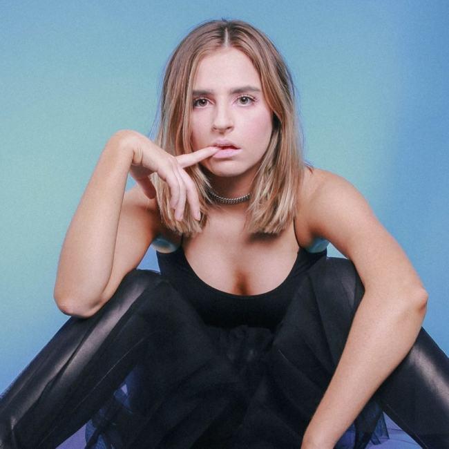 Marisa Maino cantante foto