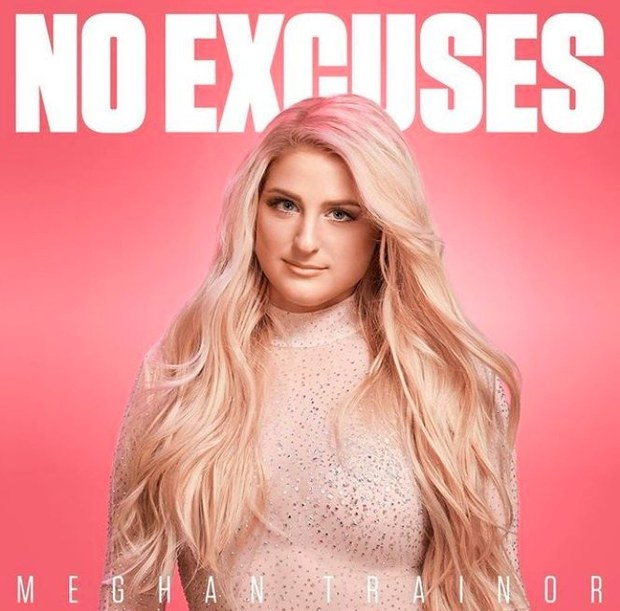 Meghan Trainor No Excuses