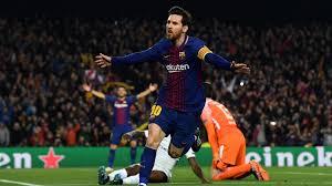 Messi raggiunge quota 100 gol in Champions League, il 14 marzo