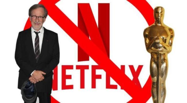 Cannes e Spielberg snobbano Netflix