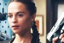 finale Tomb Raider Alicia Vikander
