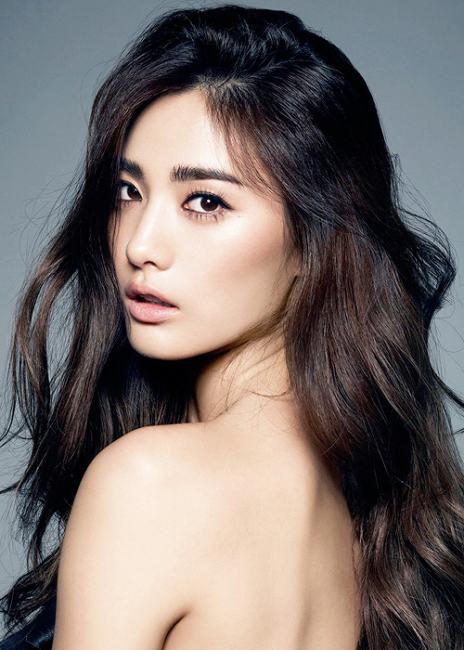 Niha Im Jin-Ahdonne più belle del mondo 2018