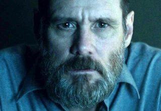 Jim Carrey nel trailer di Dark Crimes