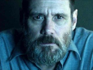 Jim Carrey nel trailer di Dark Crimes