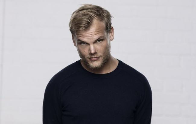 Avicii morto in Oman foto
