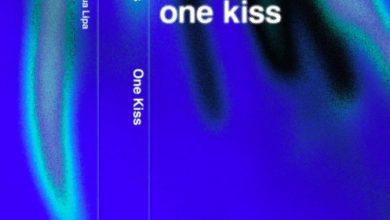 Calvin Harris e Dua Lipa One Kiss