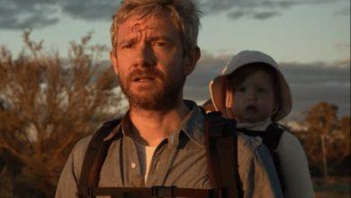"Martin Freeman ""Cargo"" trailer"