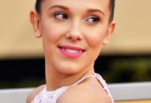 Millie Bobby Brown top 100 2018 Time