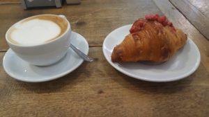 foto colazione Pavè Milano