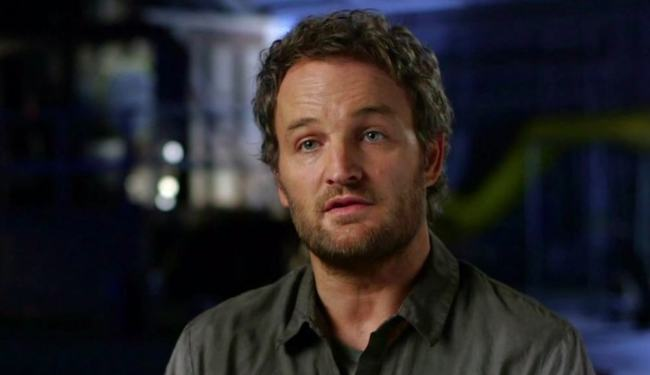 jason clarke remake pet sematary film
