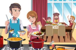 consigli alimentari per la salute dei giovani