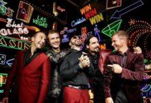 Backstreet Boys foto 2018