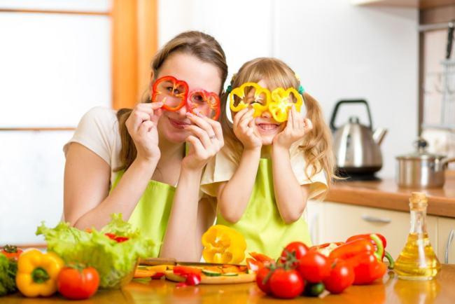 bambini cibo consigli alimentari