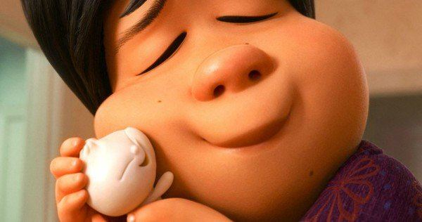 Bao Disney Pixar