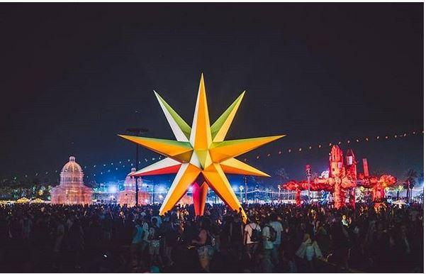 coachella festival 2018 concerto