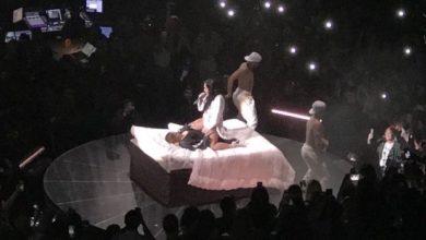 Demi Lovato e Khelani
