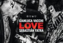 Gianluca Vacchi & Sebastian Yatra - LOVE (la cover)