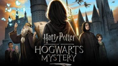 Hogwarts mistery videogioco 2018