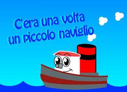 il piccolo naviglio - canzoni per bambini