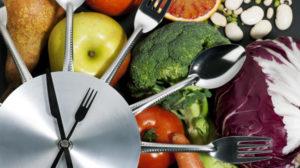 consigli alimentari per la salute dei giovani -