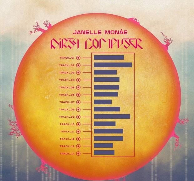 Tracklist album Dirty Computer di Janelle Monáe