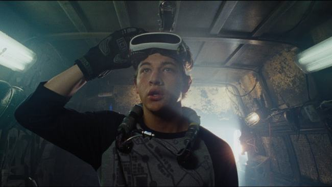 Ready Player One foto 2018