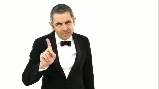 rowan atkinson johnny english trailer