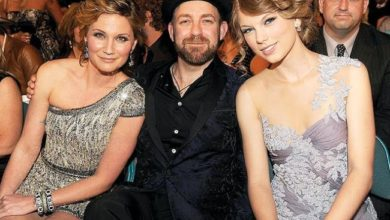 Sugarland Taylor Swift Babe