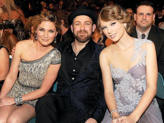 Sugarland Taylor Swift Babe