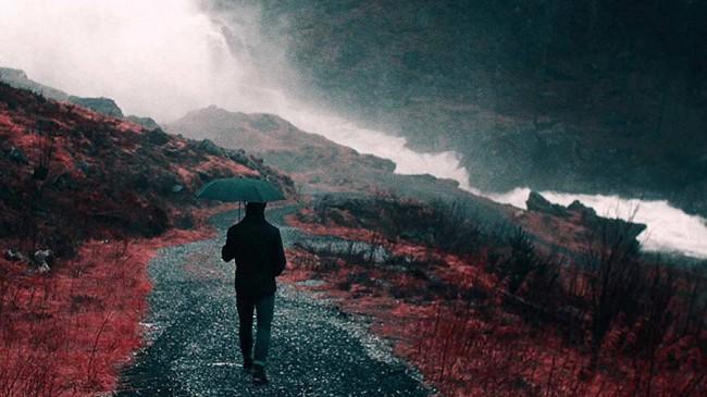 The Rain serie tv Netflix