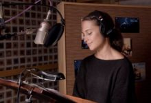 tides fall alicia vikander in studio