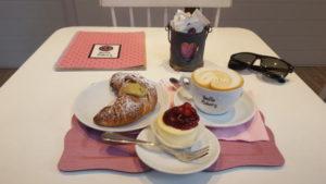 Vanilla Bakery Milano colazione