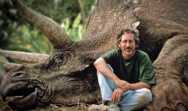 Jurassic park 25mo compleanno foto