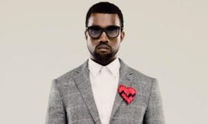 kanye west 808 - album più controversi di tutti i tempi