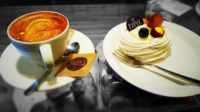 Biancolatte Milano: recensione & opinione sulla colazione ...