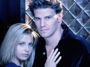 7 colpi di scena serie tv buffy e angel