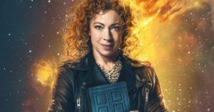 7 serie tv doctor who river episodio